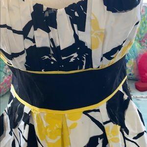 Speechless Dresses - Speechless bright yellow cotton summer dress